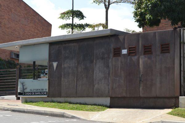 Casas de Bariloche PH