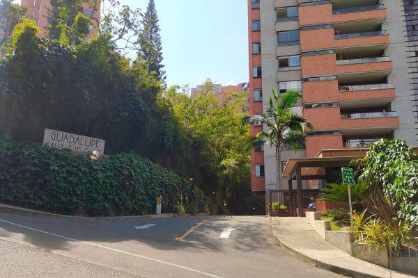 Urbanización Guadalupe PH