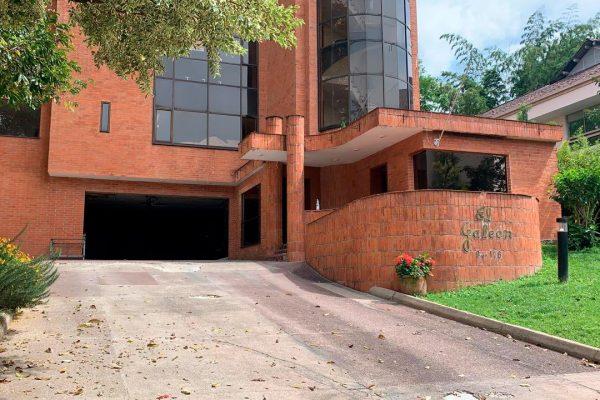 Edificio El Galeón PH